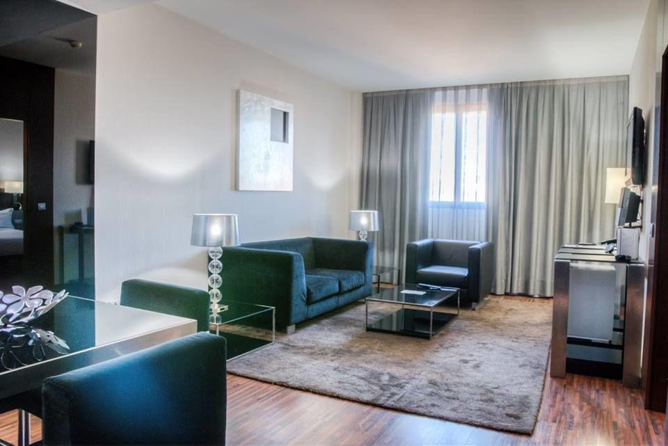 Hotel Ciudad de Móstoles