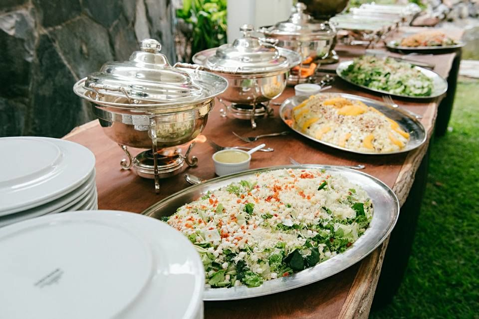 Casamento Catering