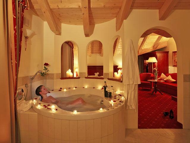 Beispiel: Zimmer, Foto: Hotel Goies.