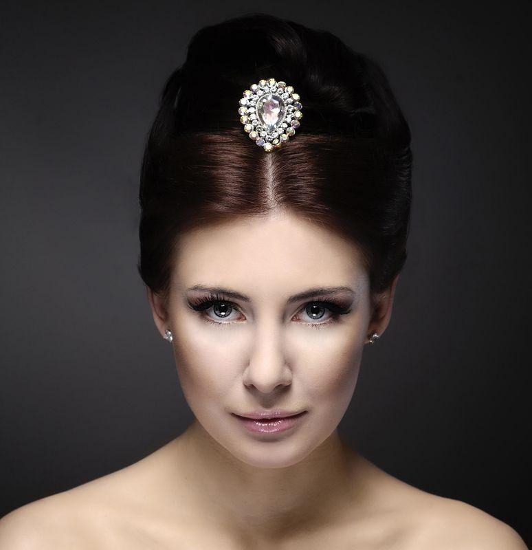 Joanna Skiba - Make up & Hair