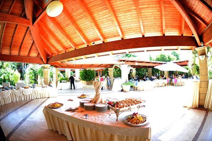 Hotel Miceneo Palace
