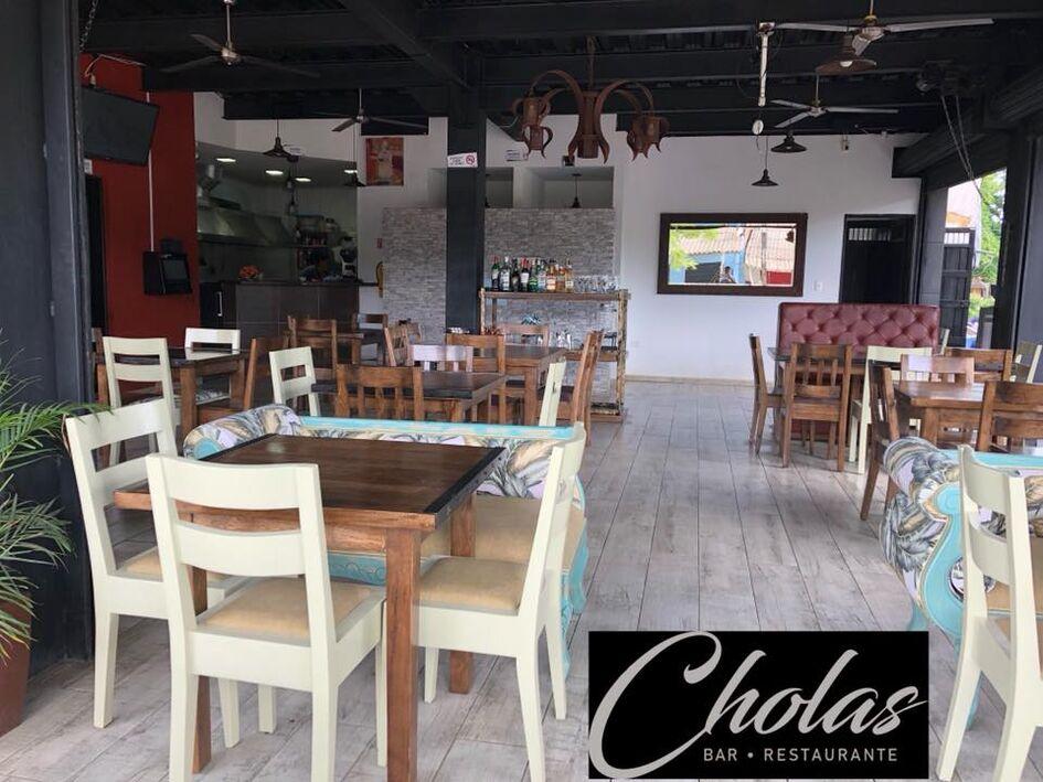 Cholas Bar Restaurante