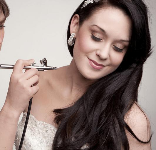 Nerea RH Makeup Artist para Airbase