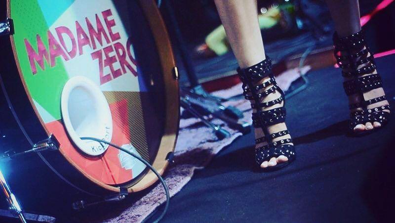 Banda Madame Zero