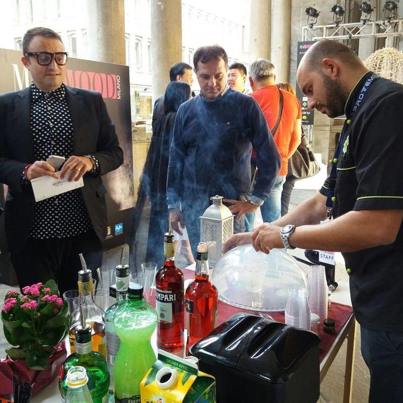 Kokopelli Bar Catering