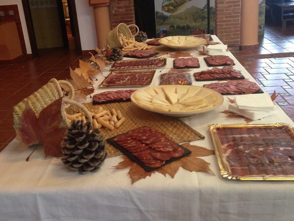 Catering Espezia