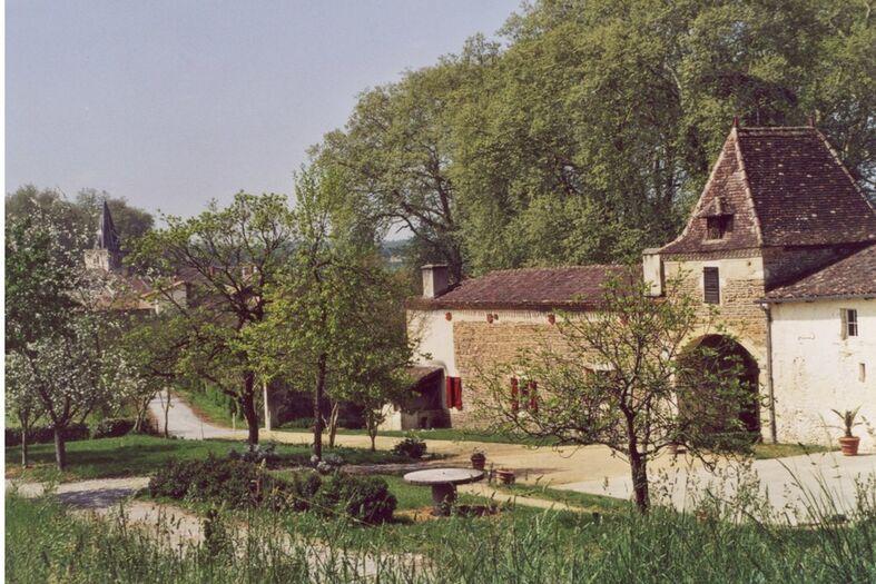 Maison Baigthosse