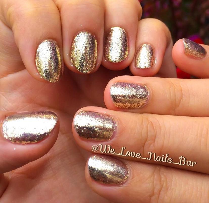 We Love Nails