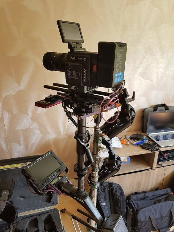UPTOWN STUDIO FILMS
