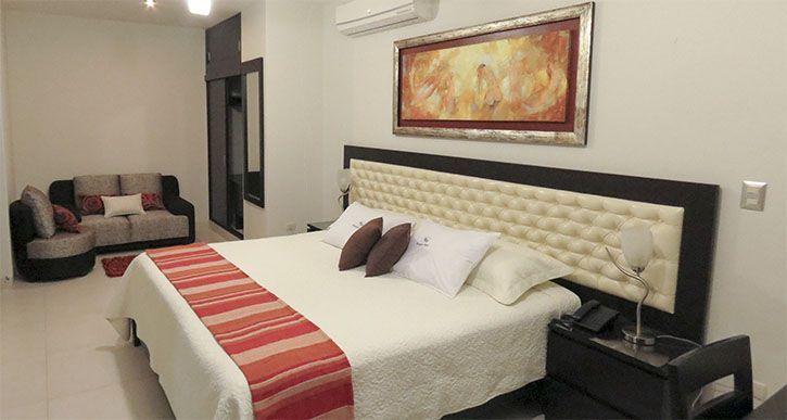 Cacique Hotel