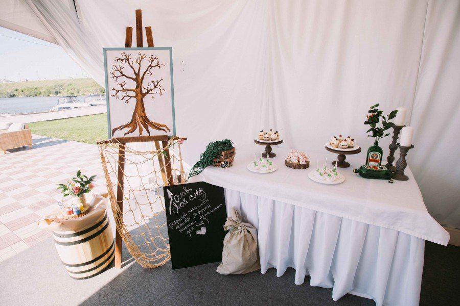 Студия декора и флористики WeddingFlo