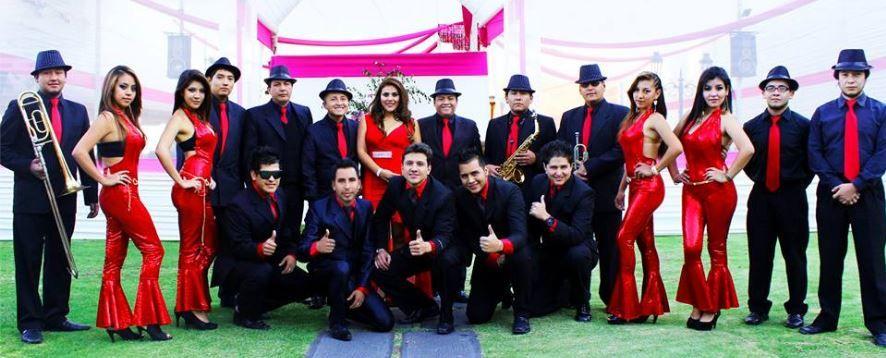 Quinto Cielo Orquesta Internacional