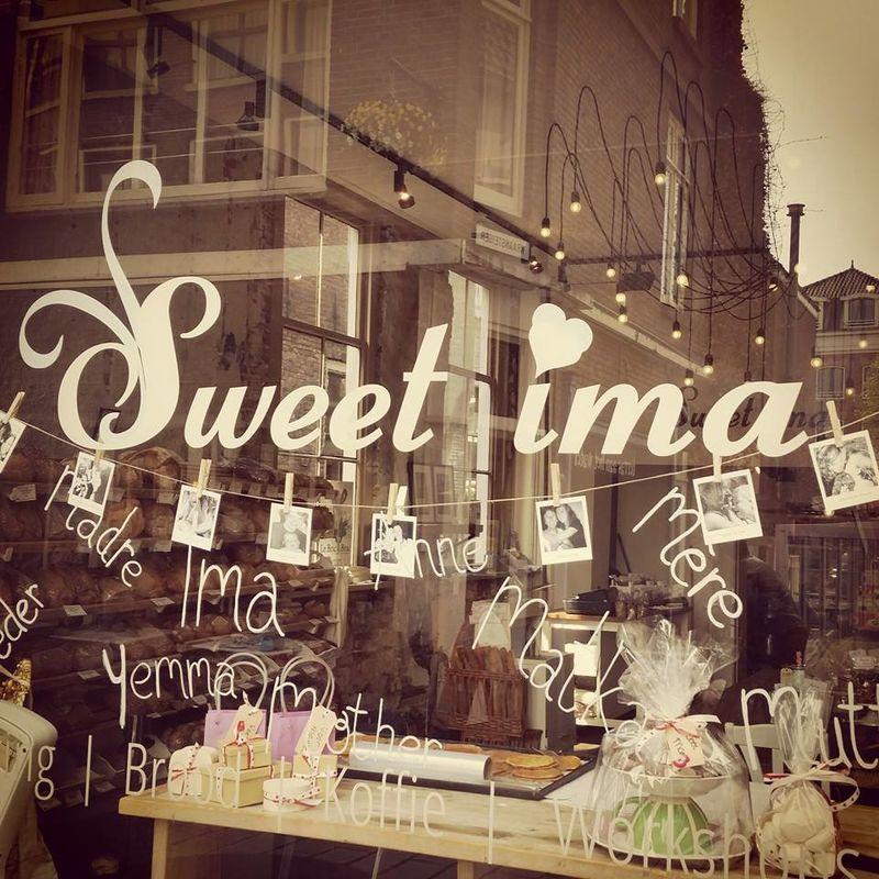 Sweet Ima