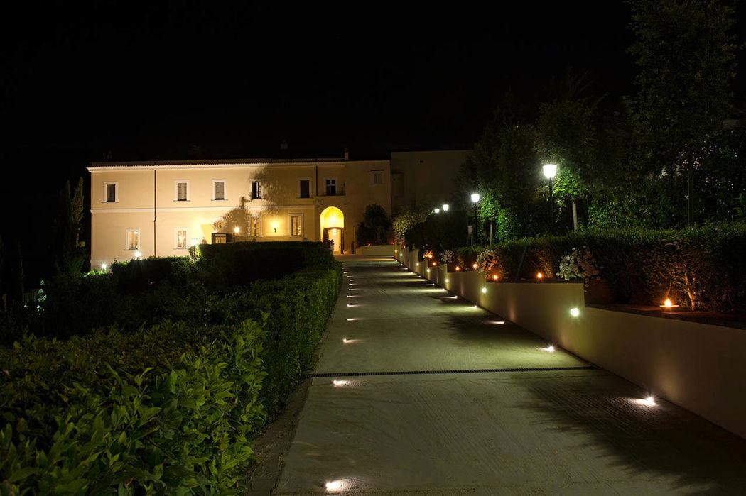 Castello Ducale Castel Campagnano