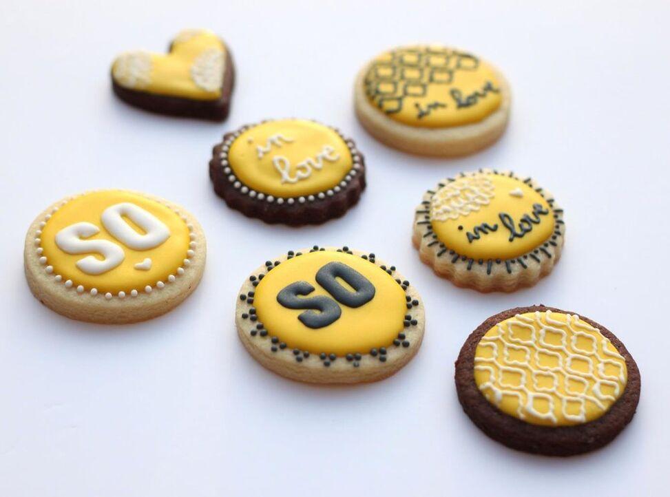 Suzie Biscuits