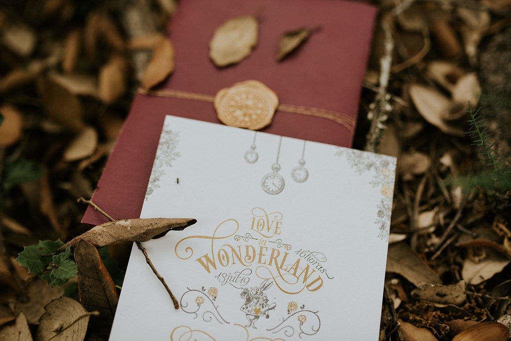 Love in Wonderland - Weddings & Events