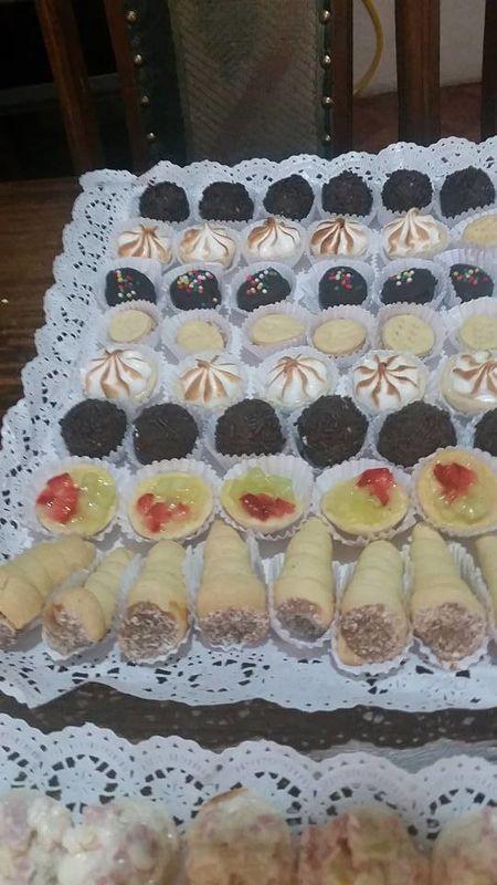 Mini delicias V Y F