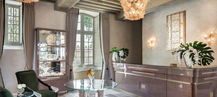 Château Lafaurie Peyraguey Lalique*****
