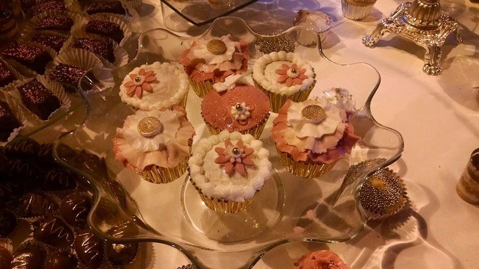 Muffins Mariaté