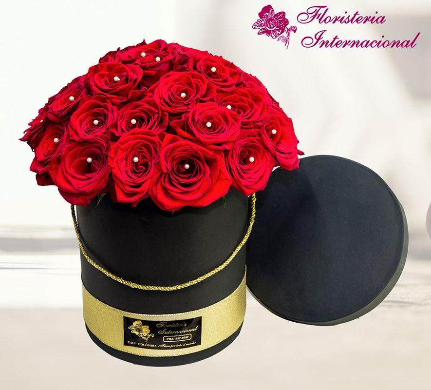 Floristeria Internacional