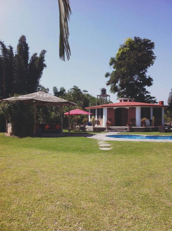 Casa de Campo San Antonio