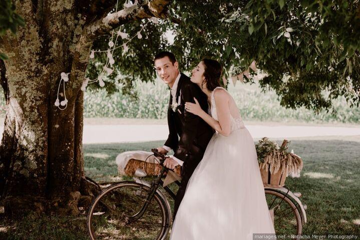 Lovenjoy Wedding