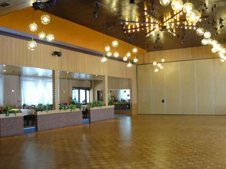 Beispiel: Tanzfläche, Foto: Panoramic.