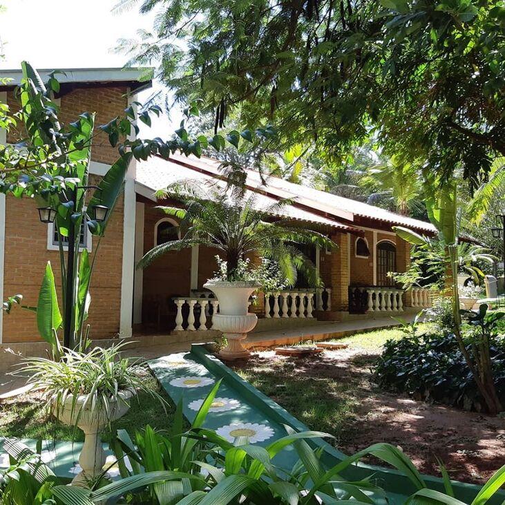 Hotel Fazenda Estância Imperial
