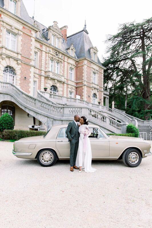 Paris Happy Pictures by Daria Lorman