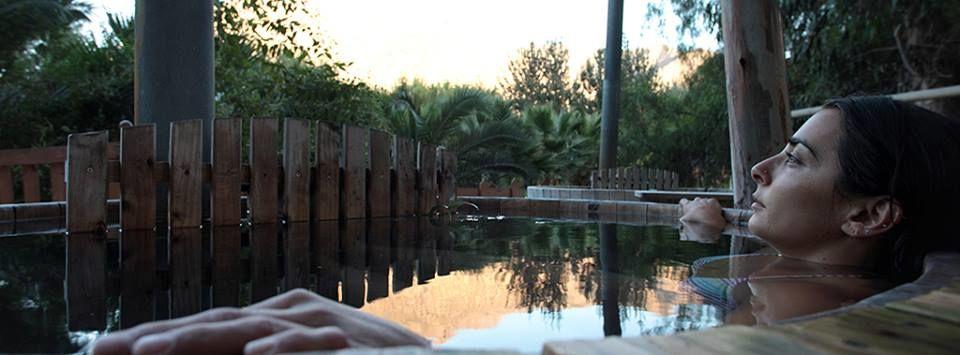 Refugio el Molle, hotel boutique. Cabañas y spa