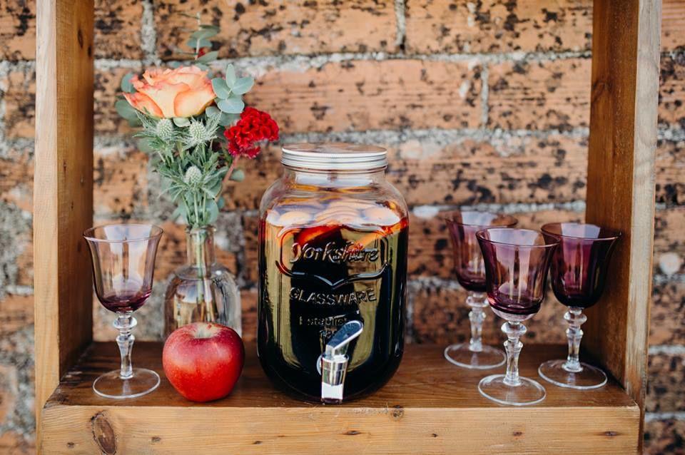 Cocktails & Gourmandises