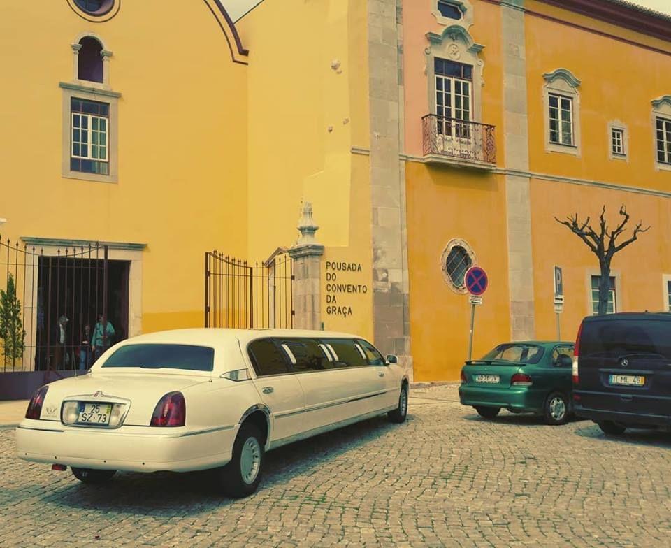 Algarve Limos
