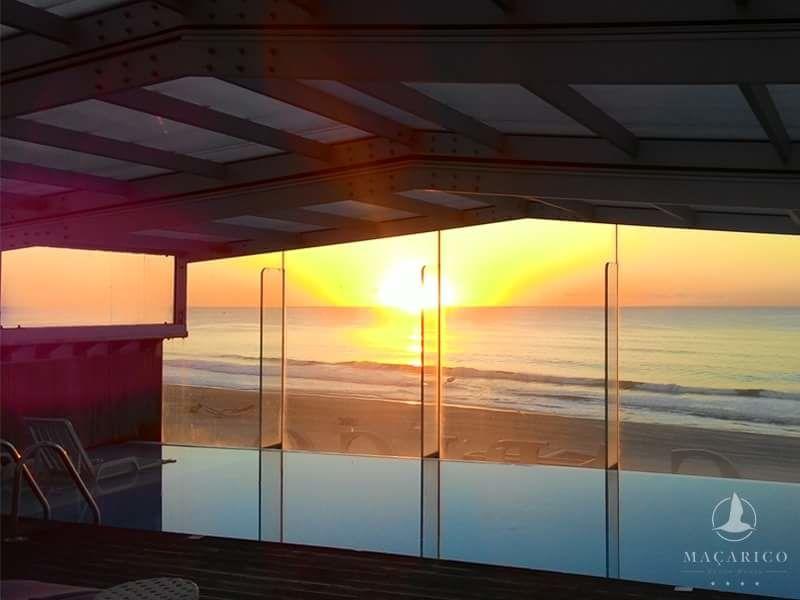 Maçarico Beach Hotel