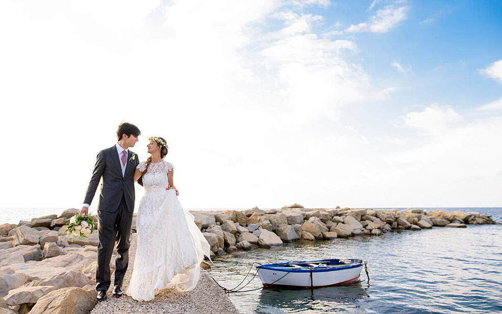 Dreaming Cilento Weddings & Events Planner