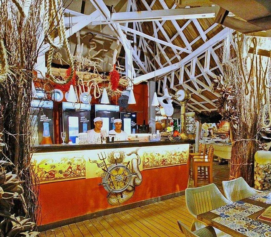 Restaurante Marujos