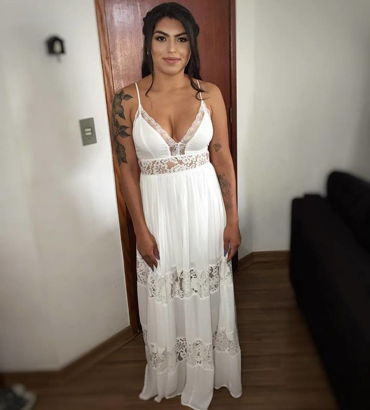 Lídia Prado Makeup
