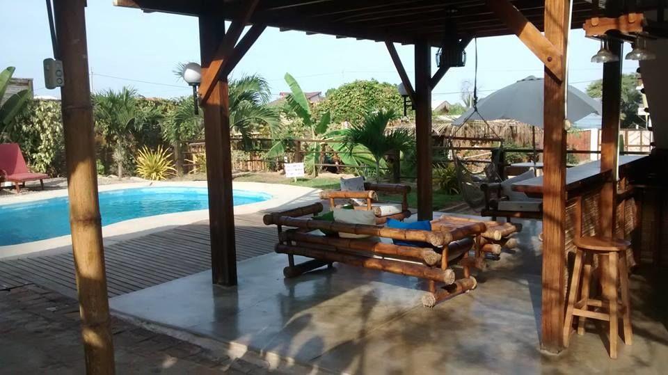 Casa de Playa Punta Rocas