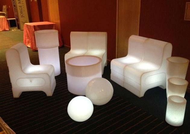 Salas Lounge VIP