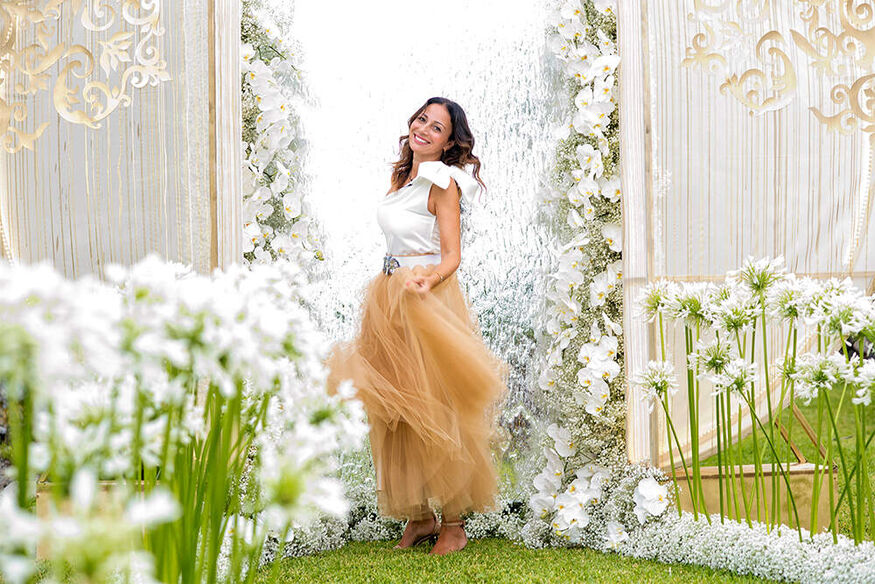 Cira Lombardo - Event Creator