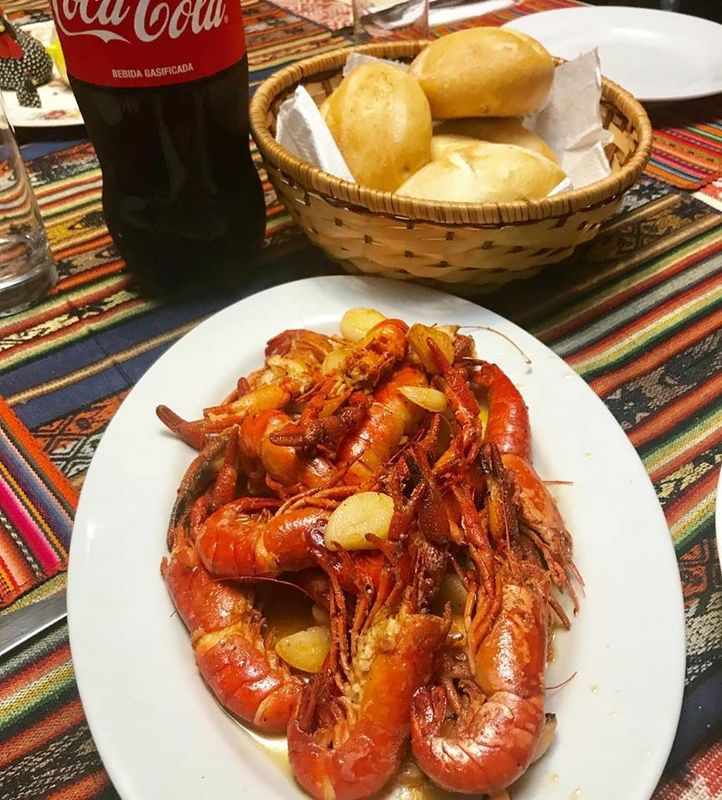 Don Fernando Restaurante