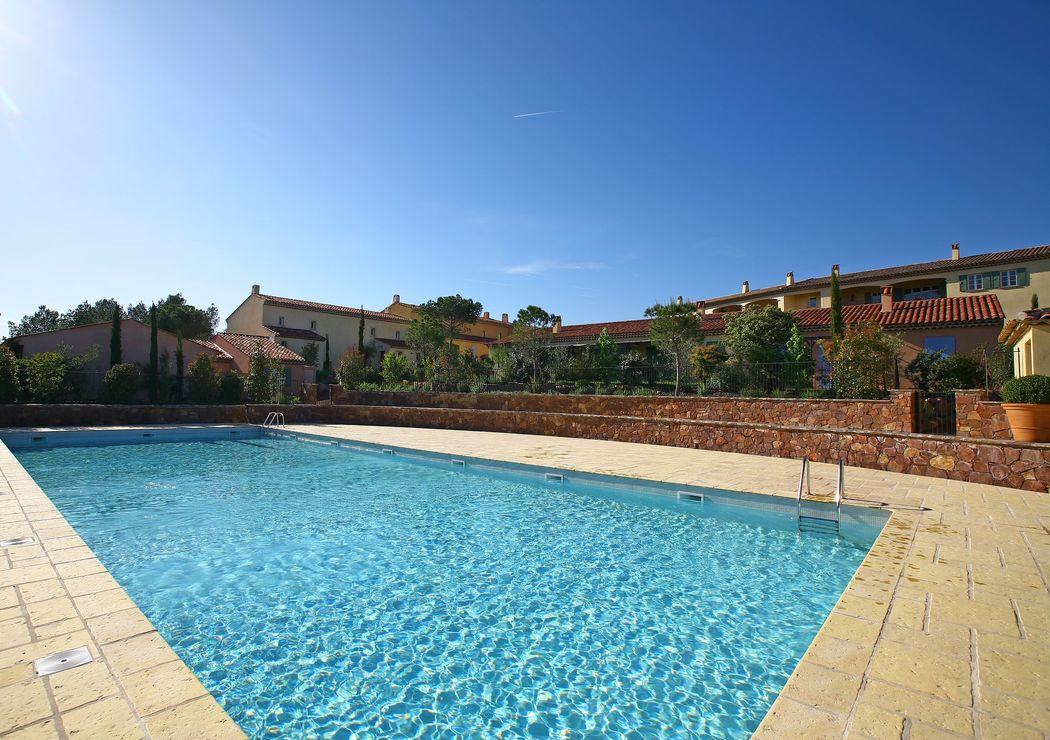 Les Domaines de Saint Endréol Golf & Spa Resort