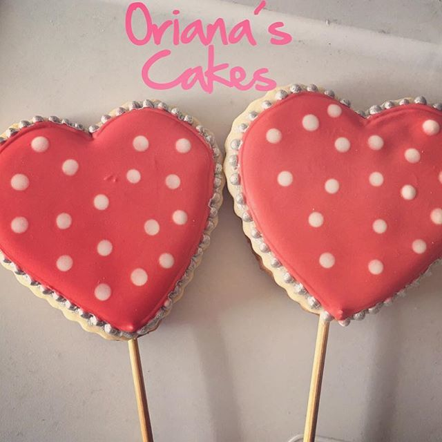 Oriana'sCakes