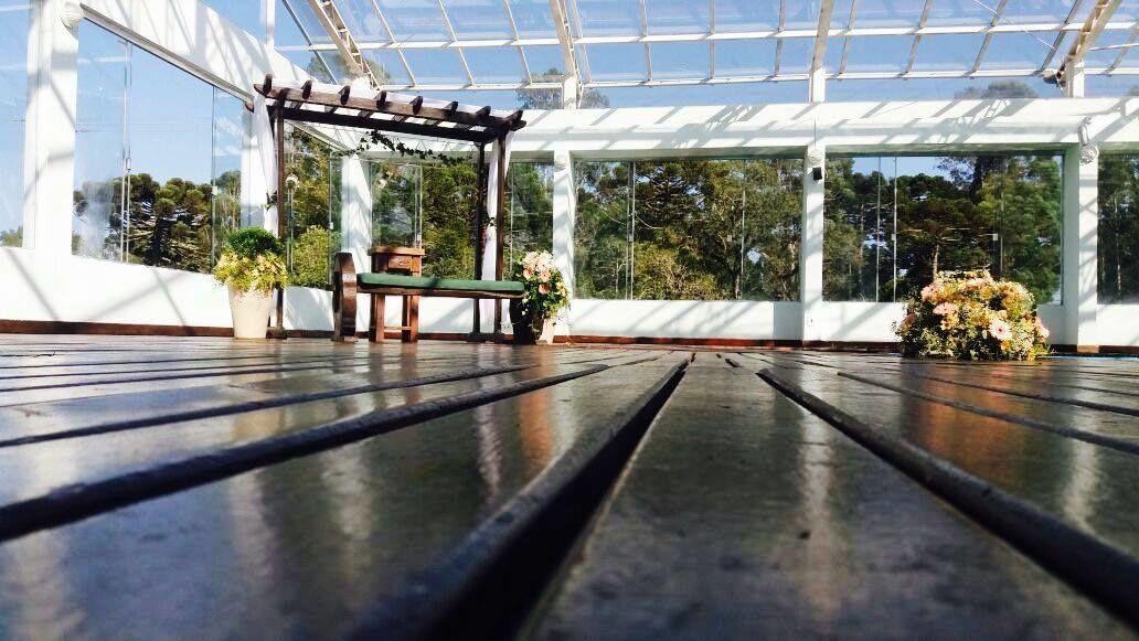 Ecologic Garden Hotel Fazenda & Eventos
