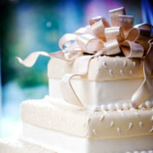 Sweethearts Wedding