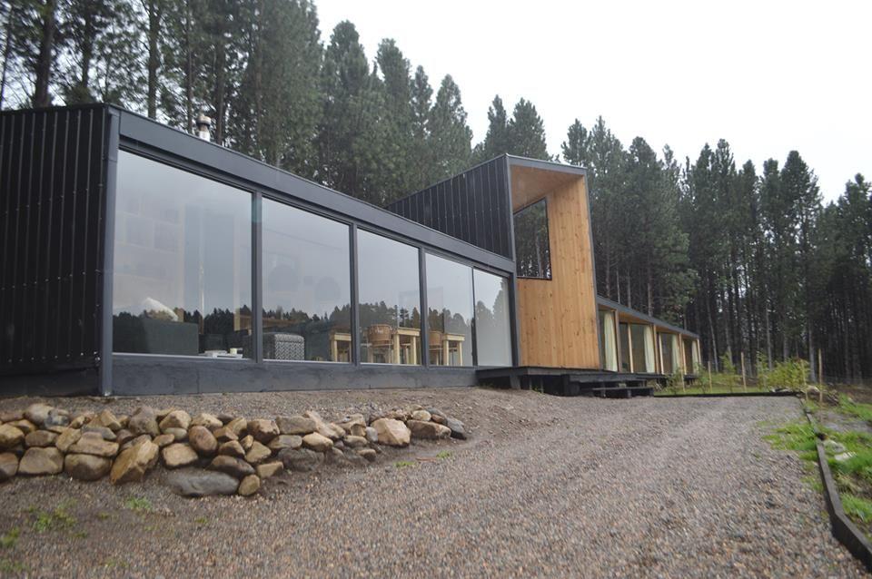 Vista Patagonia Lodge