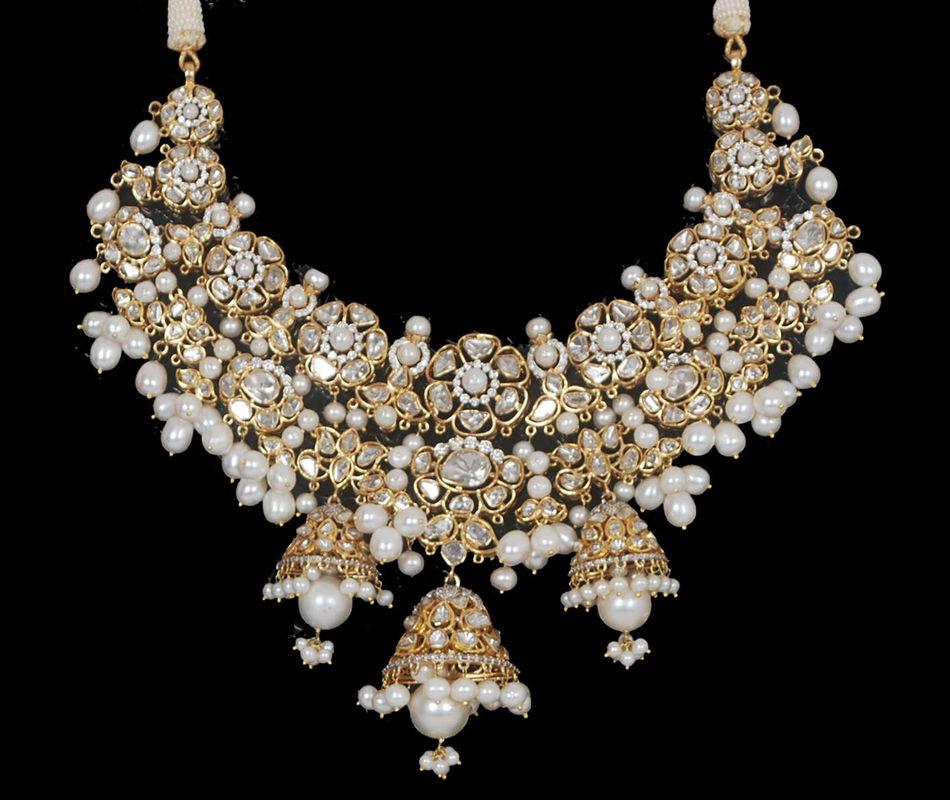 Signature Jewellery by Rachna & Chandini