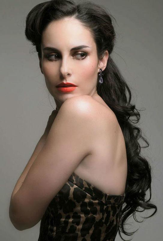 Maquillista Beatriz Cisneros