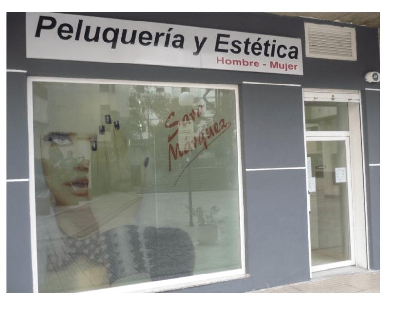 Peluquería y Estética Sara Márquez