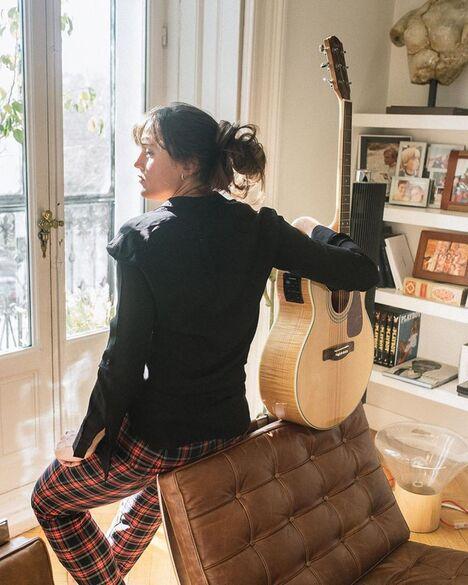 Te Compongo Tu Canción
