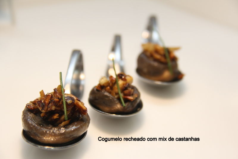 Ponto 3 Cozinha Contemporânea